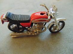 Moto Kawasaki 750 - Motos