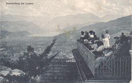 1908  Sonnenberg  Bei Luzern - LU Lucerne