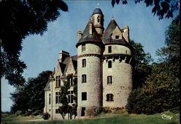 22 - COADUT - Chateau - France