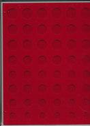LINDNER Münzbox 2506 Gebraucht - Zubehör