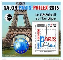 #           ¤¤    Yvert N° 72 - CNEP : Salon PARIS PHILEX 2016 - Neuf**  Luxe ¤¤ - CNEP