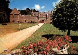 22 - ERQUY - Chateau - Erquy
