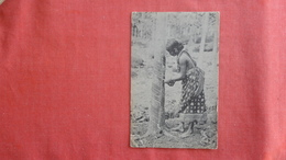 Asia > Sri Lanka (Ceylon) Female  Working On Tree  -ref 2724 - Sri Lanka (Ceylon)