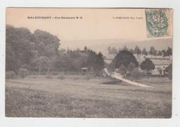 55 - BALEYCOURT / VUE GENERALE N°5 - France