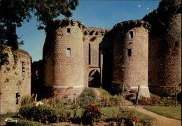 22 - TONQUEDEC - Chateau - - Tonquédec