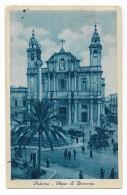 PALERMO CHIESA DI S.DOMENICO   VIAGGIATA FP - Palermo