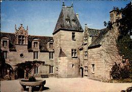 29 - CLEDER - Chateau De Tronjoly - Cléder