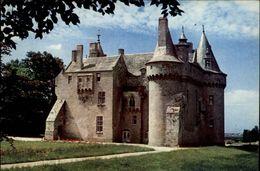 29 - SIBIRIL - Chateau De Kerouzéré - France