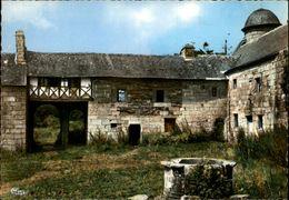 29 - SAINT-HERBOT - Chateau - Saint-Herbot
