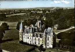 35 - ARGENTRE-DU-PLESSIS - Chateau - - Autres Communes