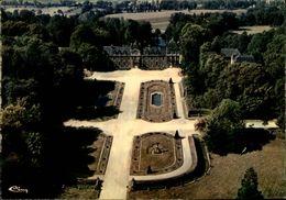 35 - BECHEREL - Chateau - - Bécherel