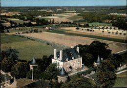35 - CORPS-NUDS - Chateau - - Autres Communes