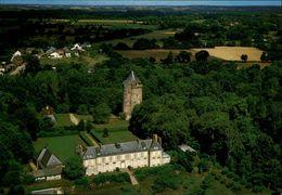 35 - LE GRAND-FOUGERAY - Chateau - - Autres Communes