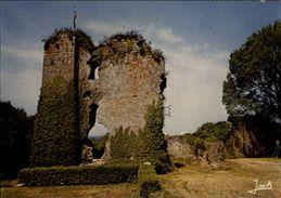 35 - HEDE - Chateau - - Autres Communes