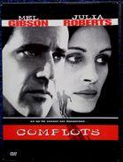 Complots - Mel Gibson / Julia Roberts . - Drama