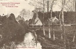 La Normandie Pittoresque - Environs De L'Aigle - Les Bords De La Risle - Basse-Normandie