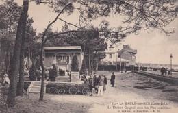 La Baule ( 44 Loire Atlantique )   Le Theatre Guignole Sous Les Pins - La Baule-Escoublac