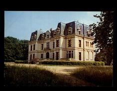 35 - MORDELLES - Chateau - - Autres Communes