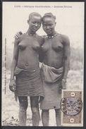 SENEGAL - CPA Neuve Jeunes Diolas - Ed. Fortier Dakar - TB - - Sénégal