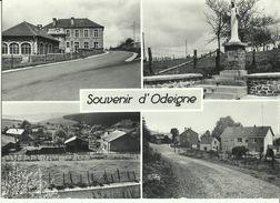 Souvenir D' Odeigne. (2 Scans). - Manhay
