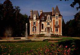 14 - LIVAROT - Chateau - Livarot