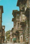 (TQ155) ISTANBUL. ANCIENNES MAISONS . ... UNUSED - Turchia