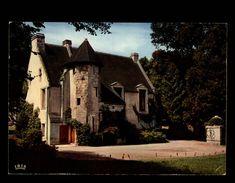 14 - SAINT-CONTEST - Chateau - Manoir De Malon - France