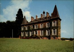 14 - SAINT-MICHEL-DE-LIVET - Chateau - France
