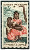 Oceanie (1953) PA N 30 * (charniere) - Oceania (1892-1958)