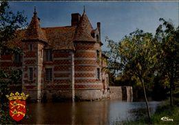 14 - VICTOT-PONTFOL - Chateau - France