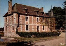 27 - RUGLES - Chateau - France
