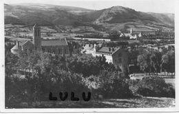 DEPT 81 : Coll. De L Abbaye ; Dourgne Abbaye De Saint Benoit D En Calcat Vue Générale - Dourgne