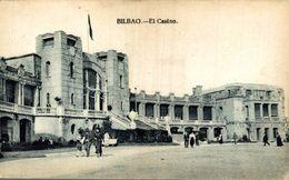 BILBAO, EL CASINO - Vizcaya (Bilbao)