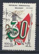 °°° MADAGASCAR - Y&T N°972 - 1990 °°° - Madagascar (1960-...)