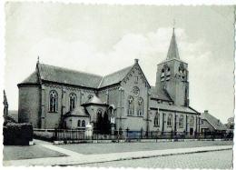 Lichtaart. Kerk Van O.L.Vrouw. - Kasterlee