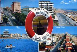 Miramare Di Rimini - 4265-1 - Formato Grande Viaggiata – E 3 - Rimini