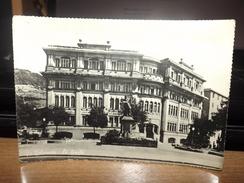 CARTOLINA GENOVA BOLZANETO LE SCUOLE - Genova (Genoa)
