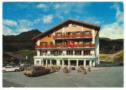 Suisse // Schweiz // Switzerland // Vaud // Col Des Mosses, Commune D'Ormont-Dessous - VD Vaud