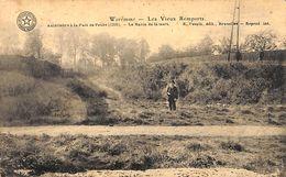 Waremme - Les Vieux Remparts - Le Ravin De La Mort (animée, Desaix) - Borgworm