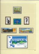 1999 MNH CEPT Year Collection According To SAFE Album, (11 Scans) Postfris** - Europa-CEPT