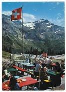 Suisse // Schweiz // Switzerland // Vaud // Lac Retaud, Les Diablerets, Commune D'Ormont-Dessus - VD Vaud