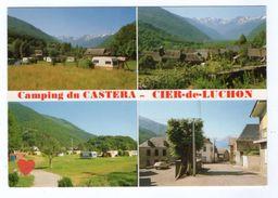 18328-LE-31-Camping Du CASTERA-CIER-de-LUCHON-----------multivues - Altri Comuni