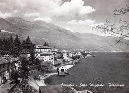 Verbania - Cannobio - Lago Maggiore - Panorama - - Verbania