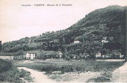 VOREPPE (Isère) - Hameau De La Véronnière - Voreppe