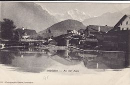 Interlaken - An Der Aare - BE Berne