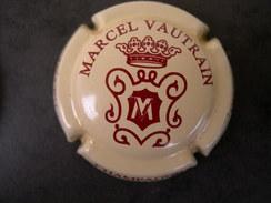 * Capsule De Champagne VAUTRAIN Marcel  N° 29a  * - Unclassified