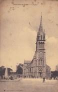 CPA Belle Isle En Terre, L'Eglise  (pk40177) - Autres Communes