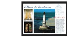 B290. Phares / Faros / Leuchttürme / Lighthouses / France / Francia / Charente Maritime - Lighthouses