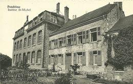 Beauraing Pondrome Institut Saint Michel - Beauraing