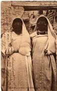 BIZERTE - FEMMES ARABES EN COSTUME DE VILLE - Tunisie